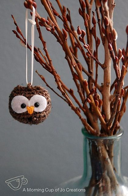 Zoek Je Nog Wat Leuks Voor In De Kerstboom Of Aan Takjes Te Hangen