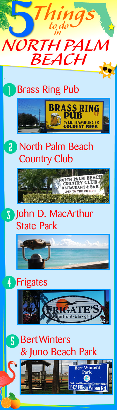 County Nort Of Palm Beach