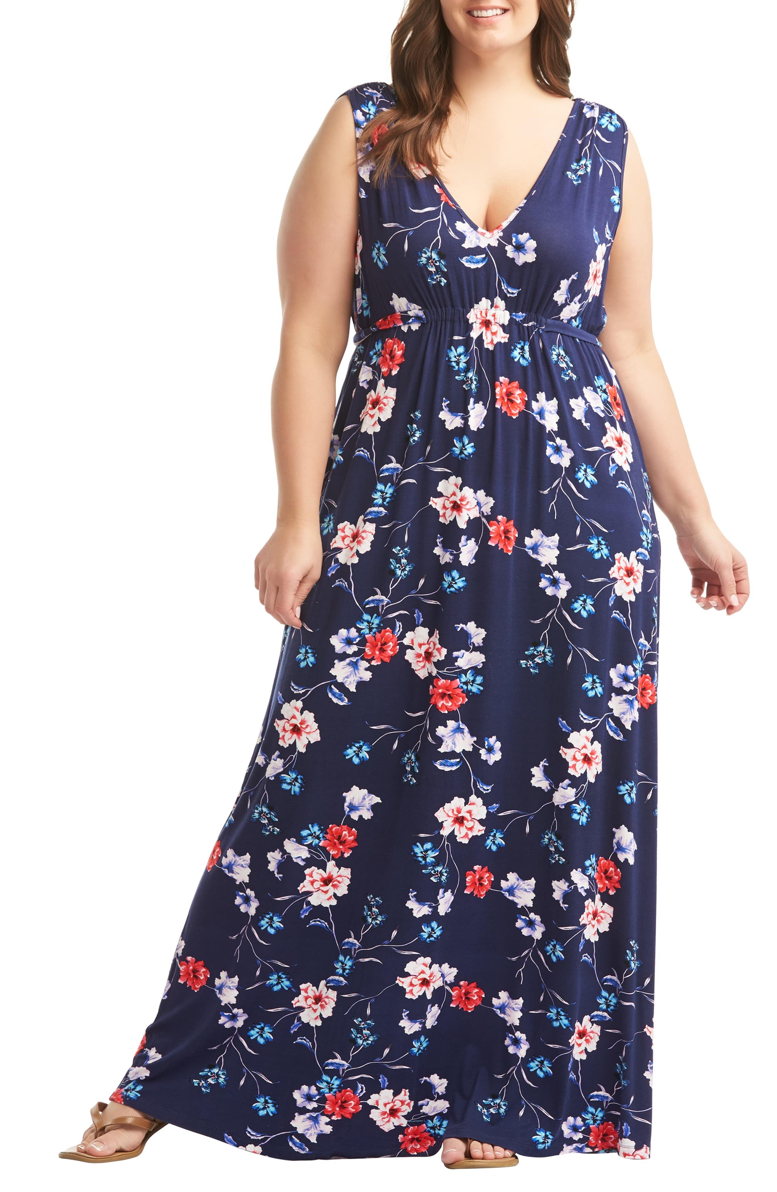 Lemon Tart Grecia Maxi Dress Plus Size Nordstrom Maxi Dress Womens Maxi Dresses Plus Size Maxi Dresses [ 4048 x 2640 Pixel ]