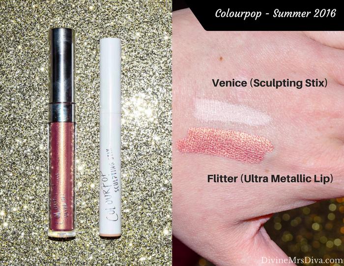 Biohazardous Beauty: Lunatick Cosmetics Labs Palettes