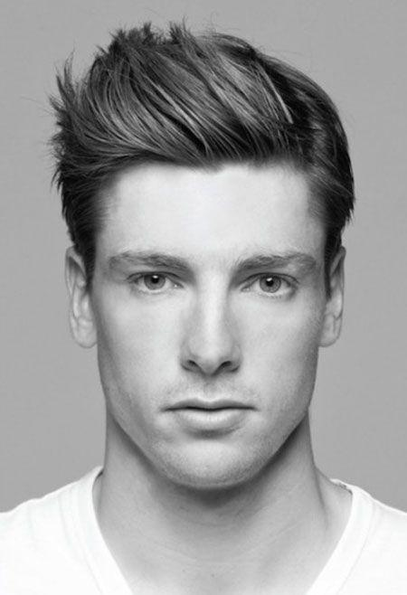 25 Hairstyles for Men Men Hairstyles Hair Pinterest Corte de - peinados hombre