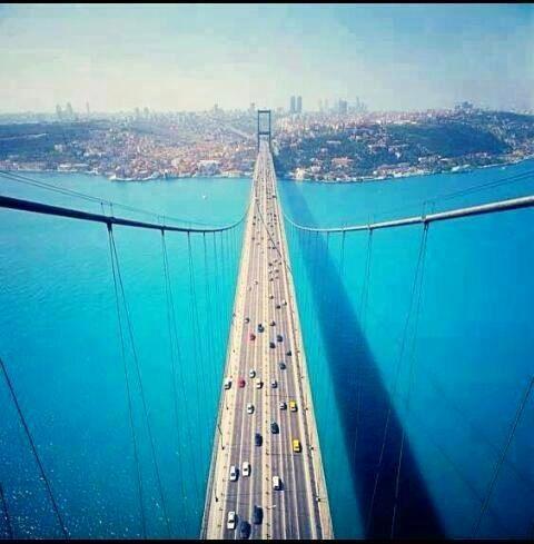 My beloved Istanbul, Turkey