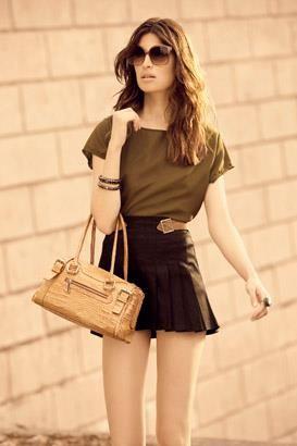 Anita Noseda I Mode Stylist