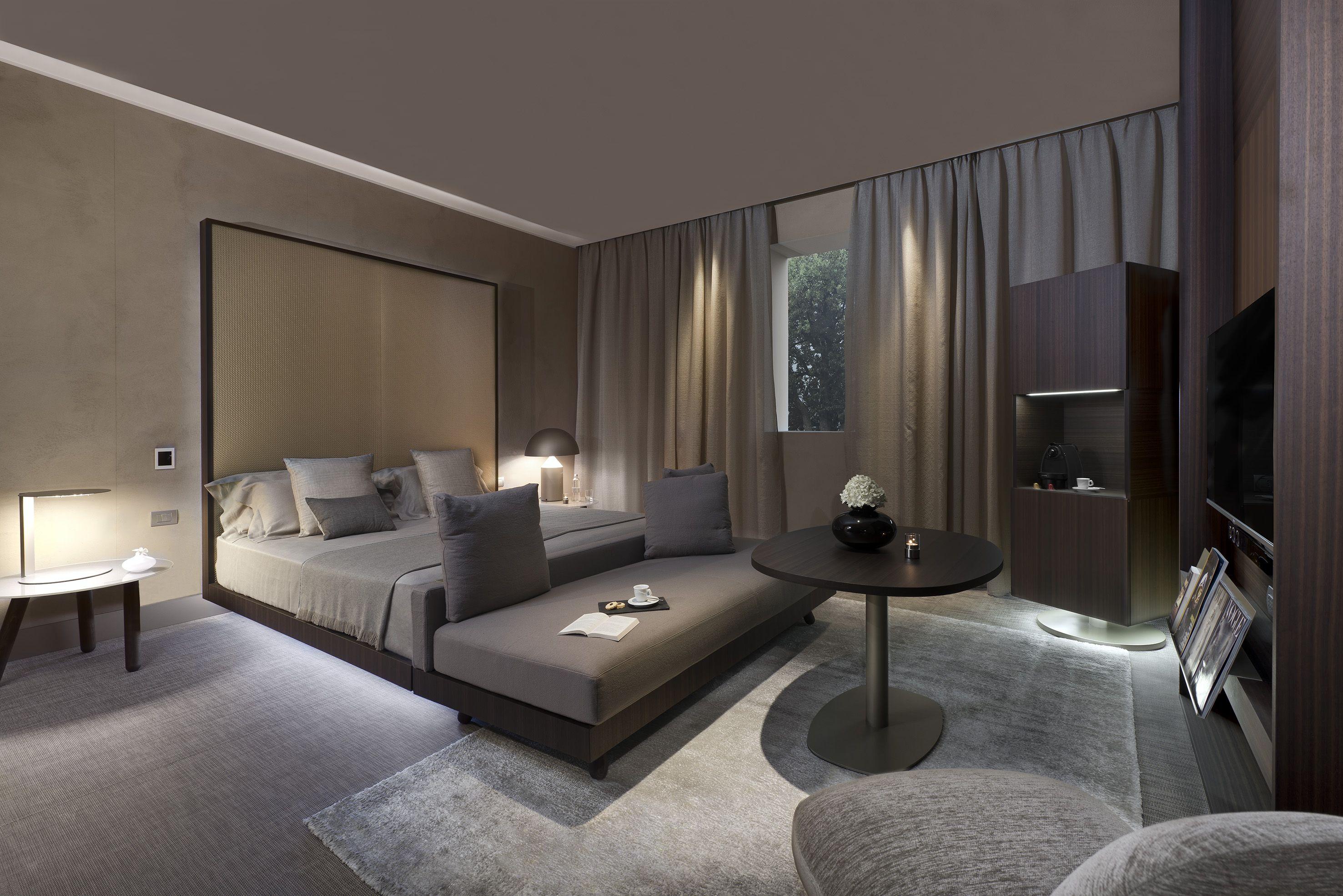 Me Milan il Duca Milan (Italy in 2020 Milan hotel