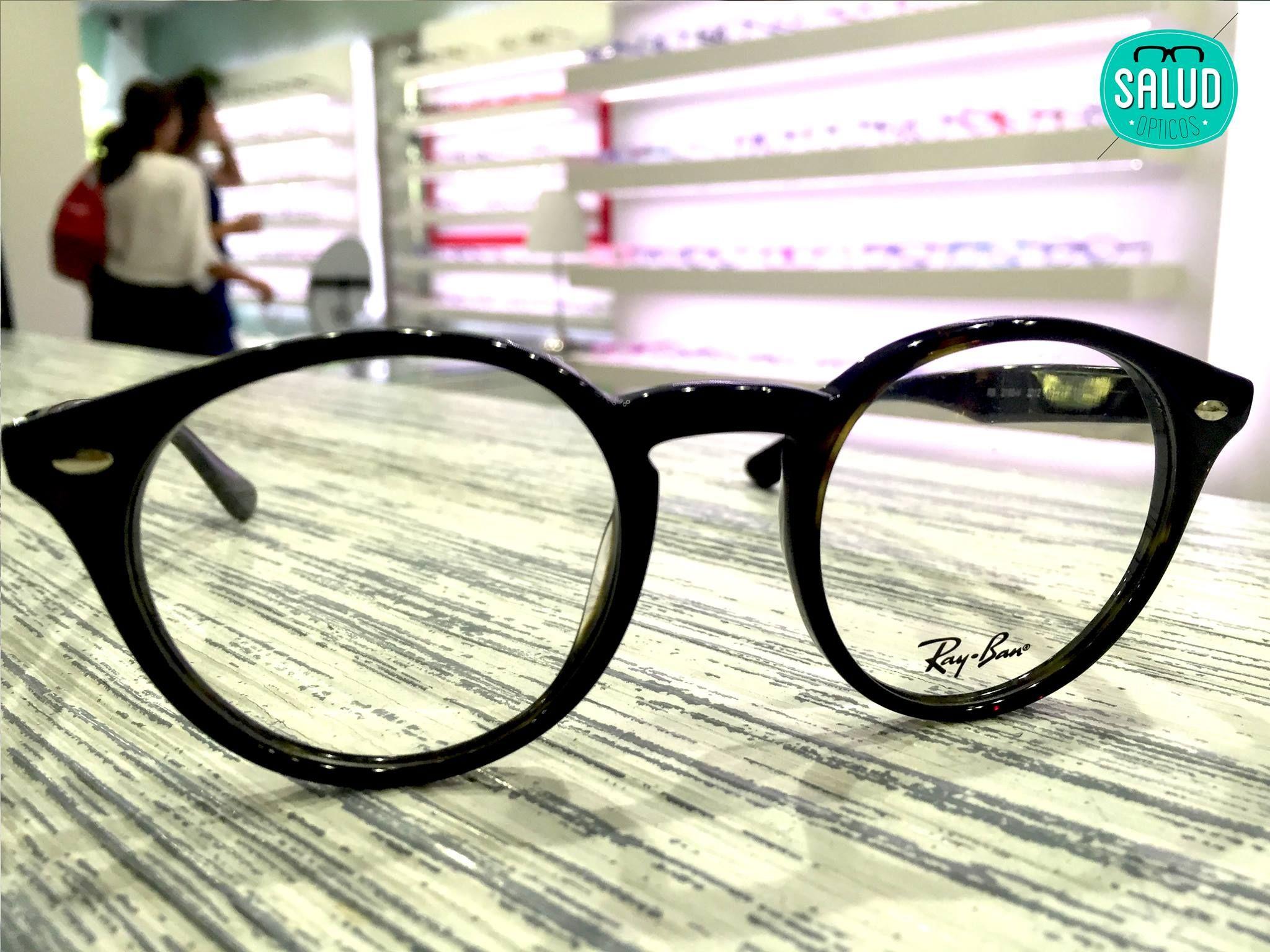 lentes ray ban caracteristicas