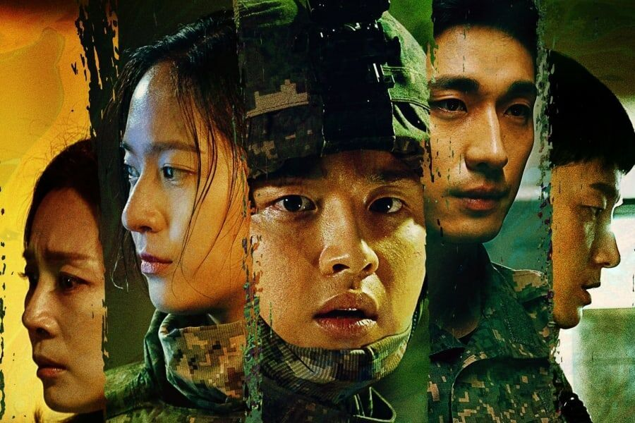"Krystal And Jang Dong Yoon's Upcoming OCN Thriller ""Search"" Reveals Premiere Date And New Posters"