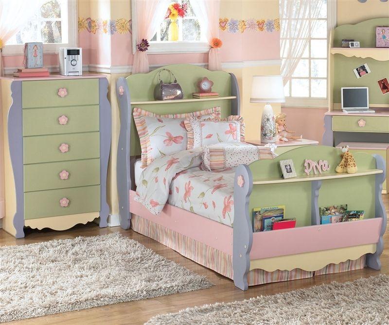 ashley furniture b140 62 doll house