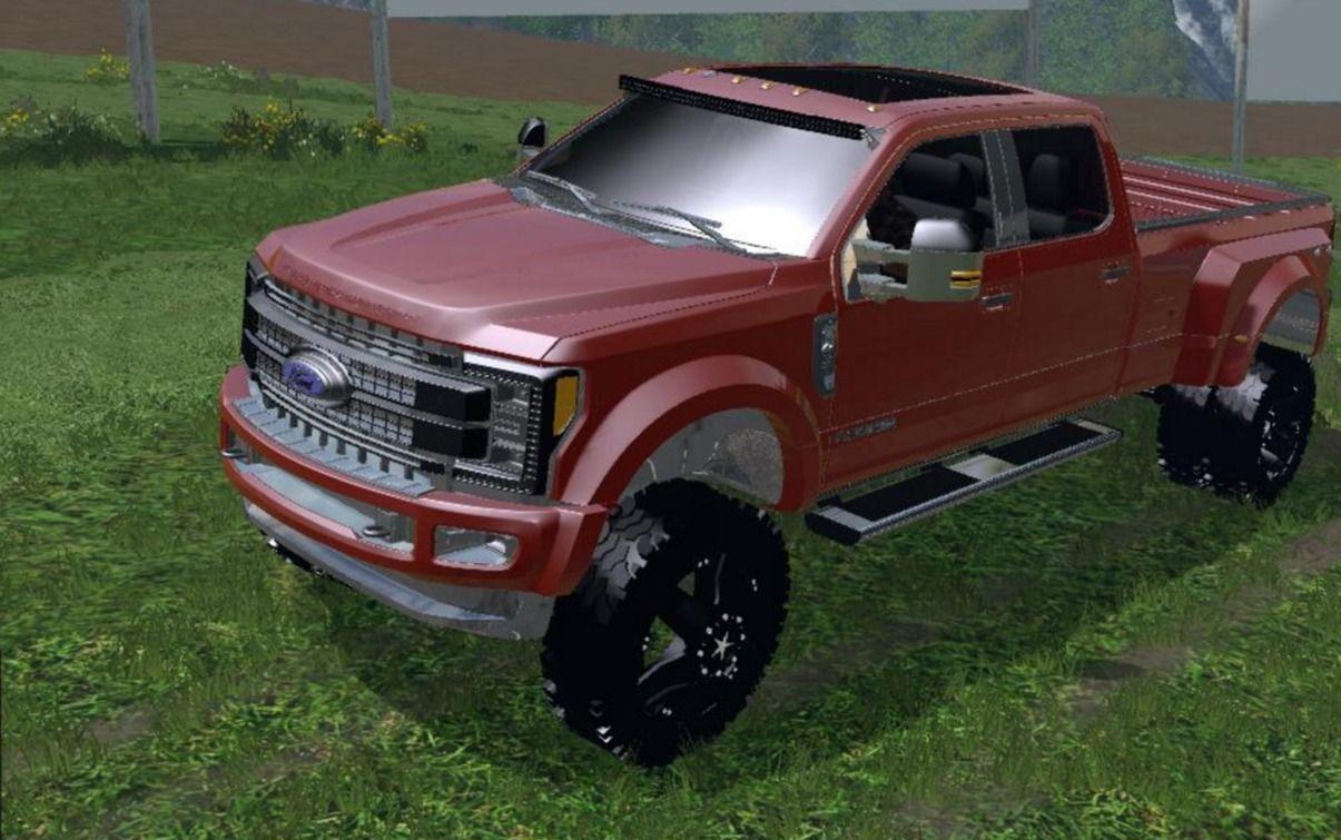 2017 ford f 450 platinum v2 fs 2015 2017 ford f 450 platinum
