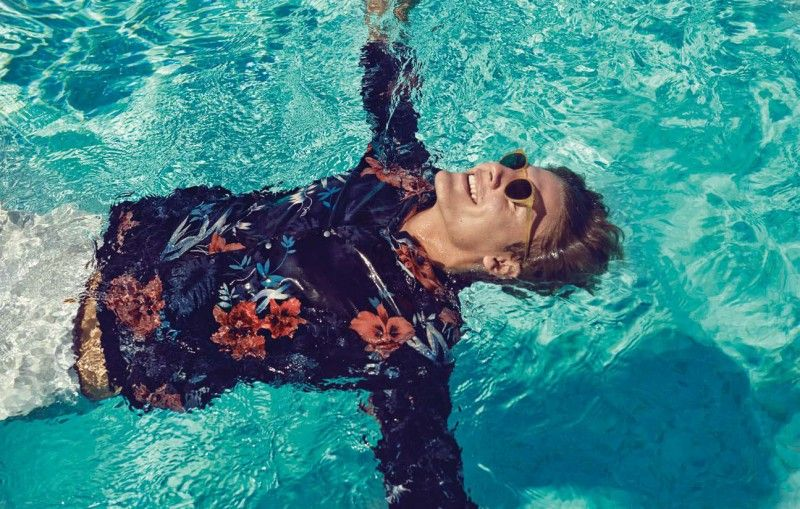 Scotch & Soda Spring/Summer 2015 Mens Collection Melds Rock & Roll, Surfer Culture + More