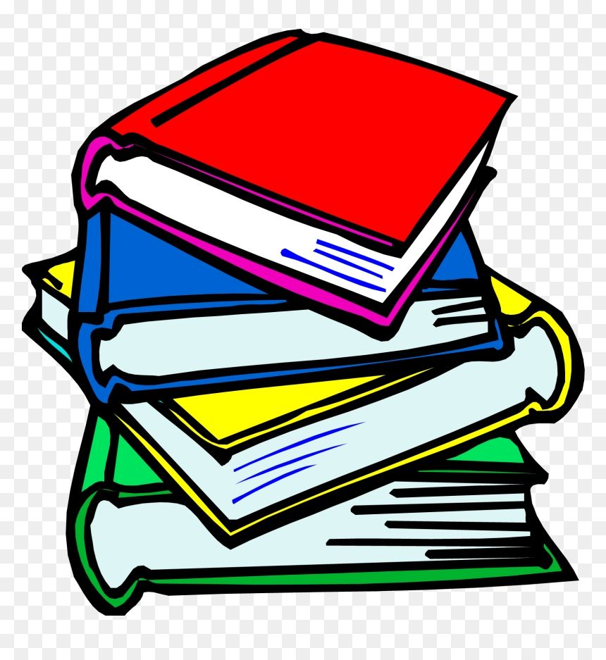Textbook Clipart | Book clip art, Washington and lee university, Science  textbook