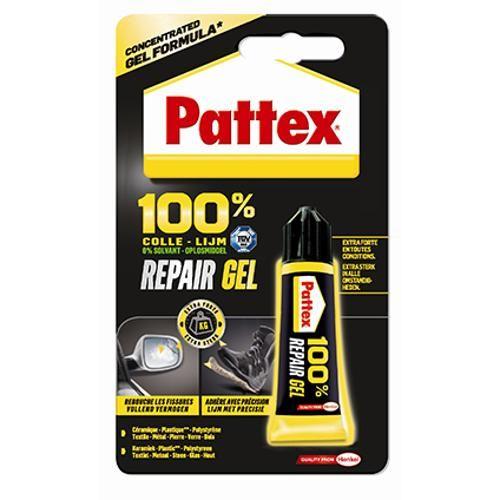 Pattex Lijm 100 Repair Gel 8gr Products Verf En Kit