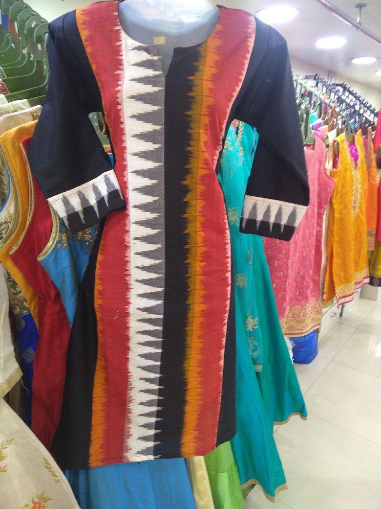 Pin by rahul shah on KURTI WALA | Fashion, Stylish, How to wear