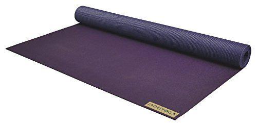 Jade Voyager Yoga Mat *** For more information, visit ...