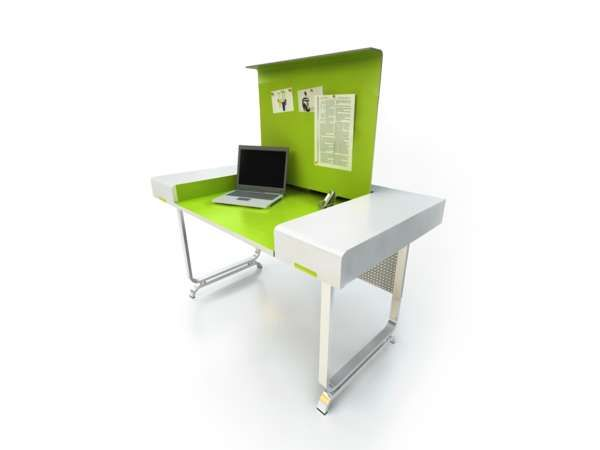 76 Unique Offices And Workstations Flexible Furniture