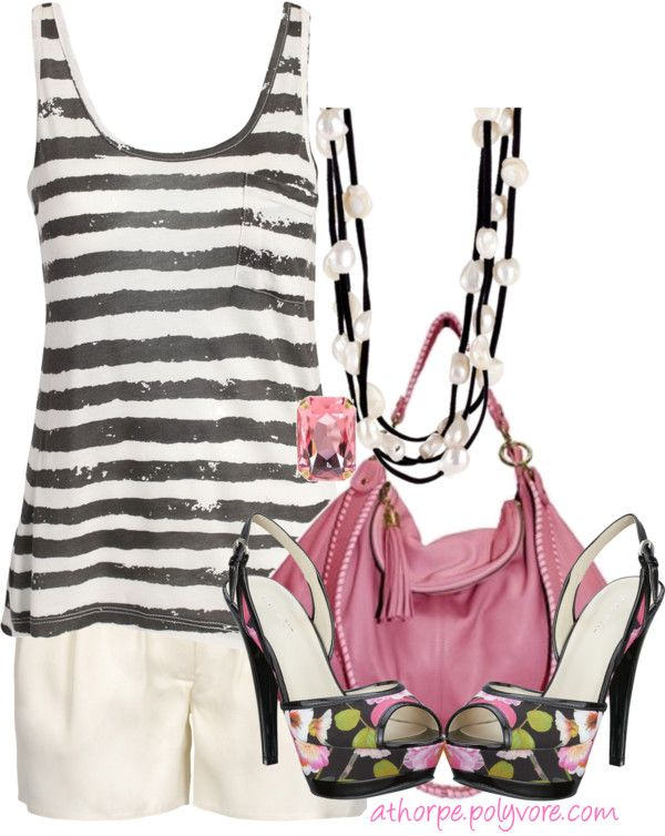Untitled #194, created by athorpe on Polyvore