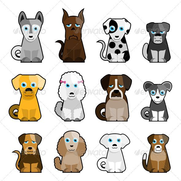 The Ultimate Cool Cartoon Dog List Perfect For Your New Best Friend Dog Names Cartoon Dog Dog List
