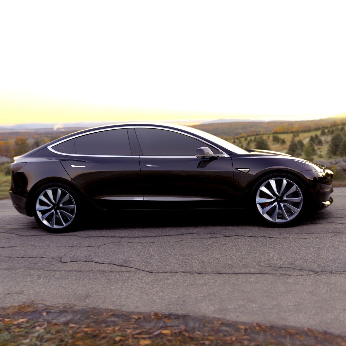 Why I Deserve a Tesla — Future Proof M.D. Tesla model