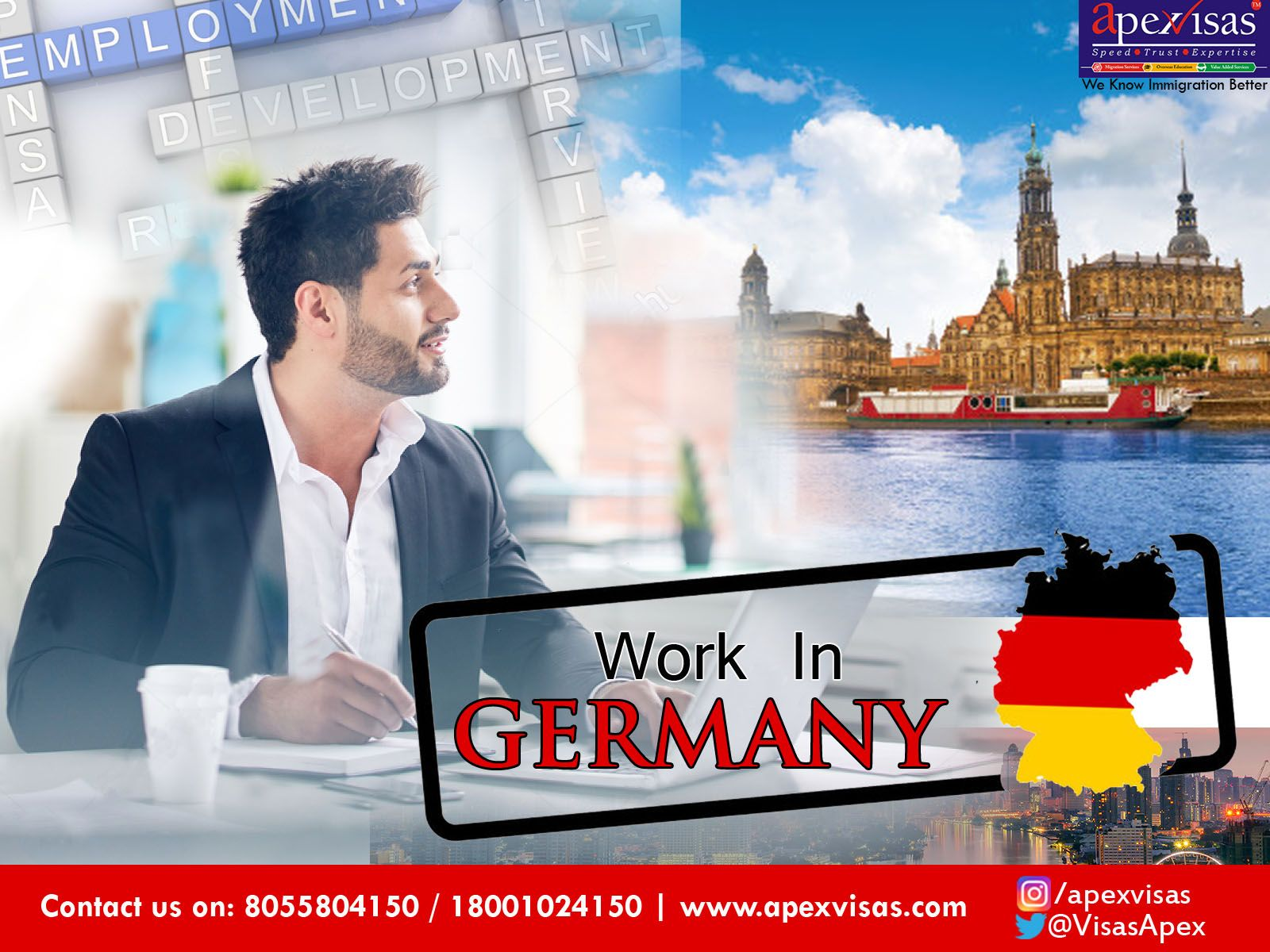Germany Immigration from India Germany, Visa, Immigration