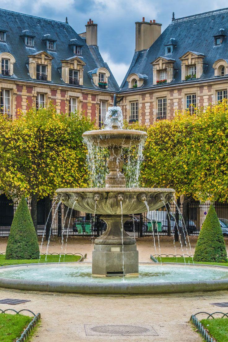 My List Of Top Things To See In Paris Map Included France Paris - Things to see in paris map