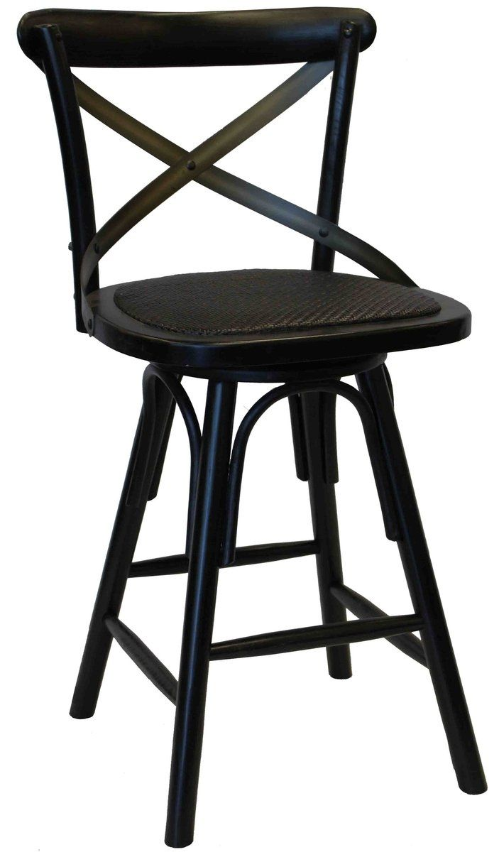 Astonishing Crossback Counter Stool Black In 2019 Lounge Chairs Spiritservingveterans Wood Chair Design Ideas Spiritservingveteransorg