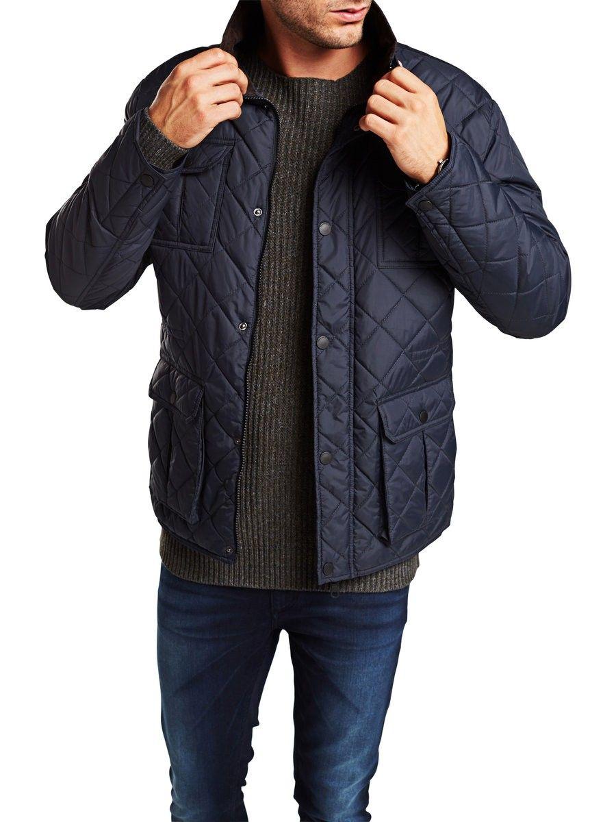 1f52232e0bb8a4 MENSON JACKET by JACK JONES PREMIUM  jackjones  mensfashion  style   winterwear  jacket  mensjackets