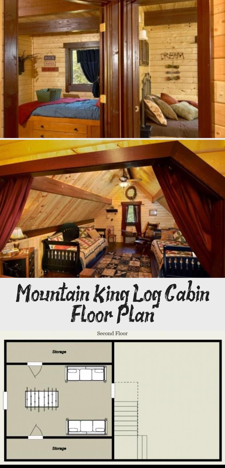 Mountain King Log Cabin Floor Plan Woodencabinaesthetic Woodencabinbar Bigwoodencabin Woodencabinlake In 2020 Log Cabin Floor Plans Cabin Floor Cabin Floor Plans