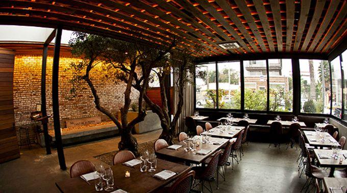 The Tasting Kitchen | restaurant | Restaurant design ...