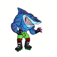 Street Sharks Google Search Shark Disney Characters Fictional Characters
