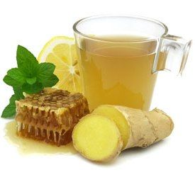 Ginger is truly the universal medicine. know more about the health benefits of this herb