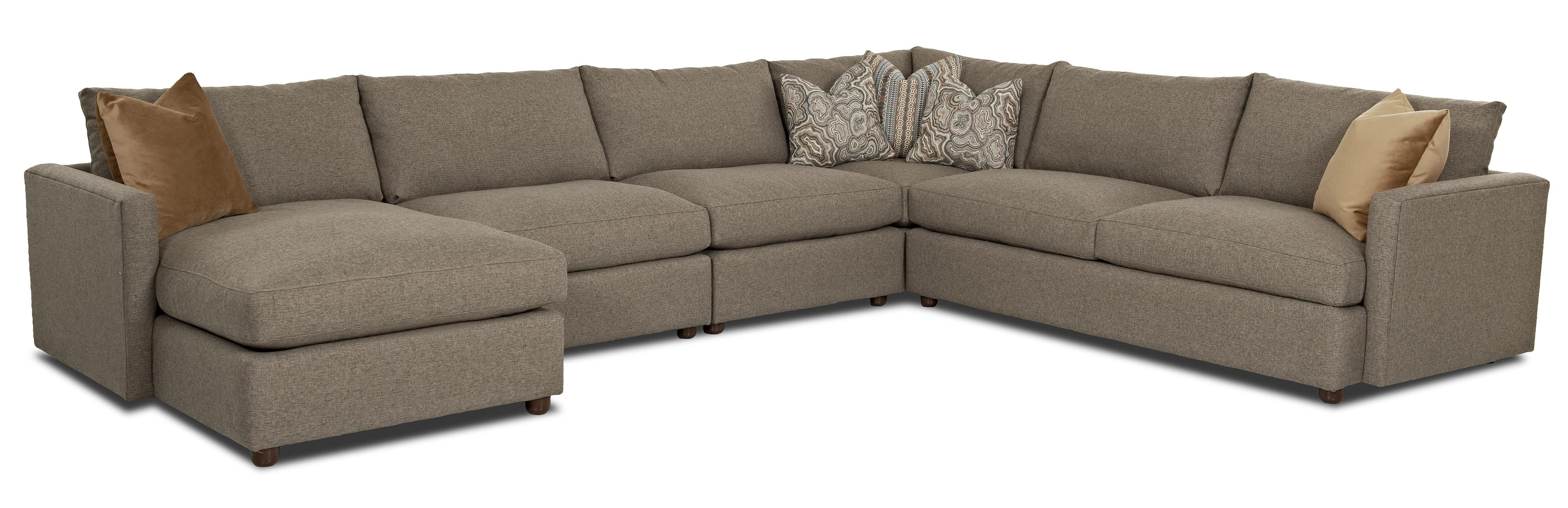 Flexsteel Furniture Extraordinary Construction and Quality sofa