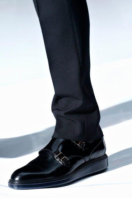 FALL 2013 MENSWEAR  Dior Homme