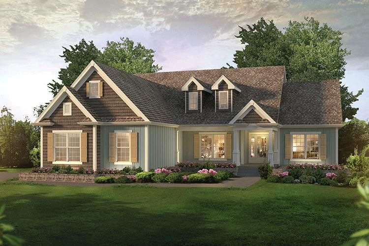 house plan 5633 00287 cape cod plan 1 983 square feet 3 bedrooms