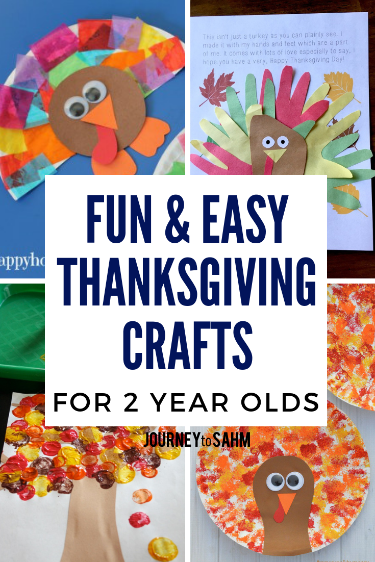 35+ Crafts for 2 year olds christmas info