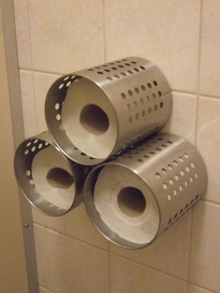 Check This Out Ordning Toilet Roll Holders Https Re Dwnld Me 9lcdl Ordning Toilet Roll Holders Deco Toilettes Deco Rangement Rangement Papier Toilette
