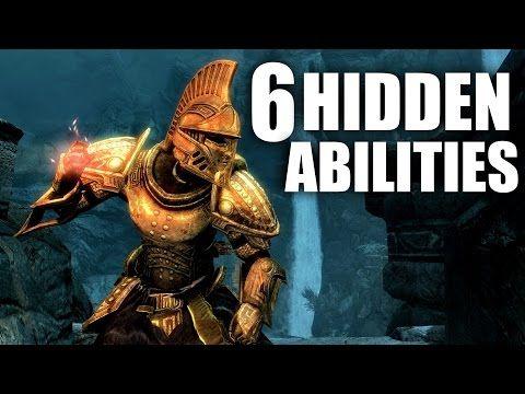 Skyrim: How to get The Old Gods Armour (Full Walkthrough