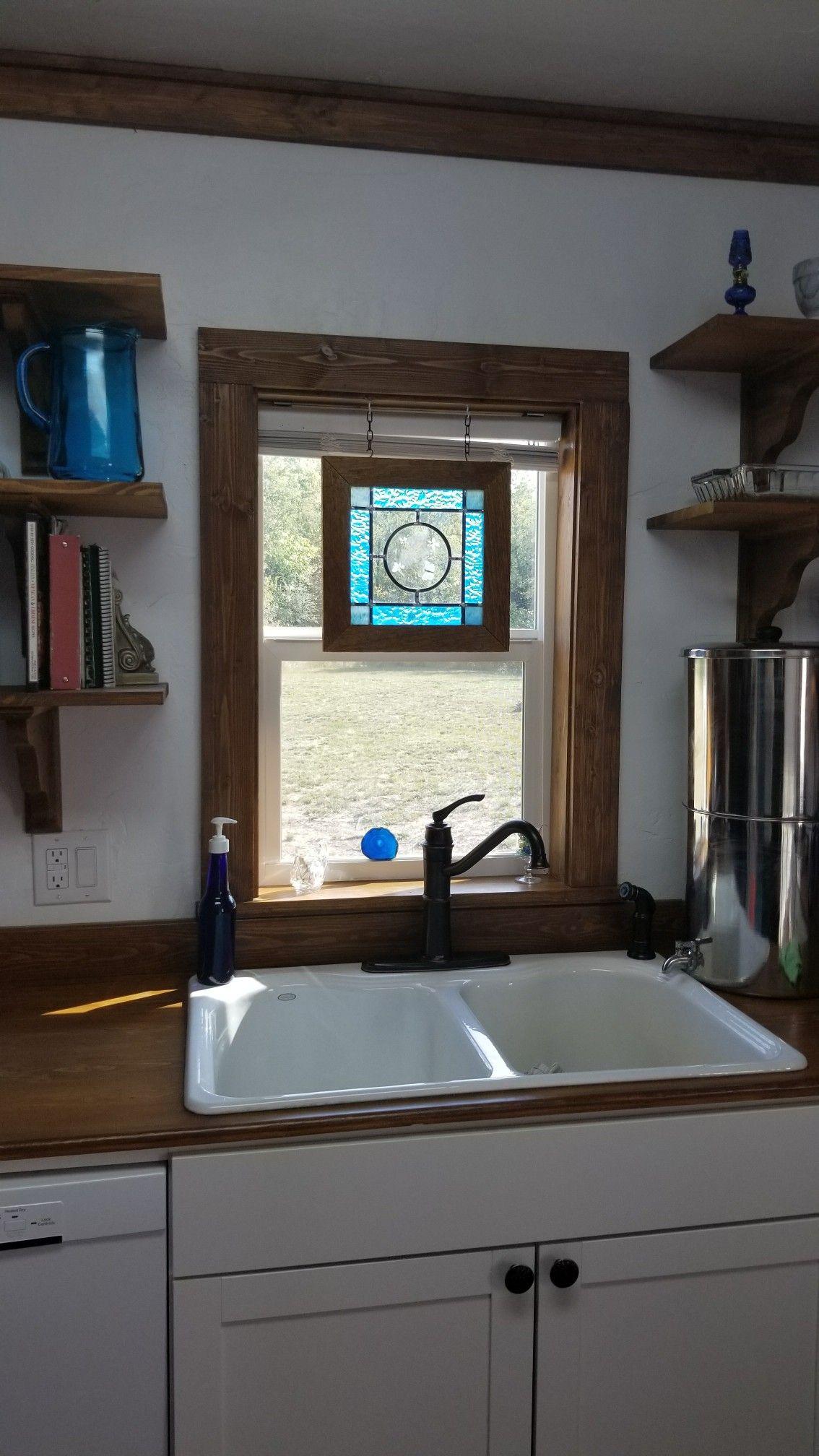 Farmhouse kitchen trailer ideas pinterest farmhouse kitchens