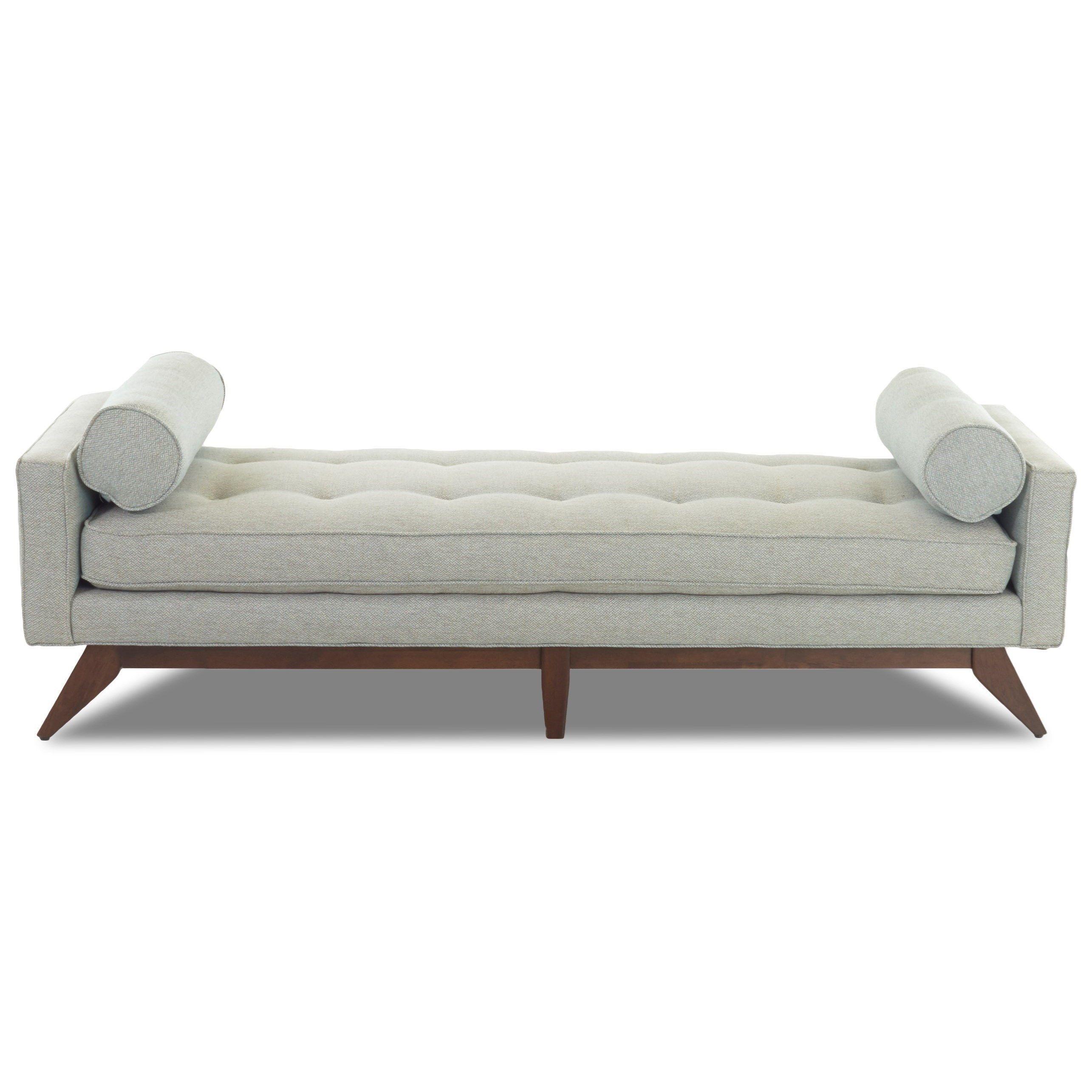 Backless Sofa Bench