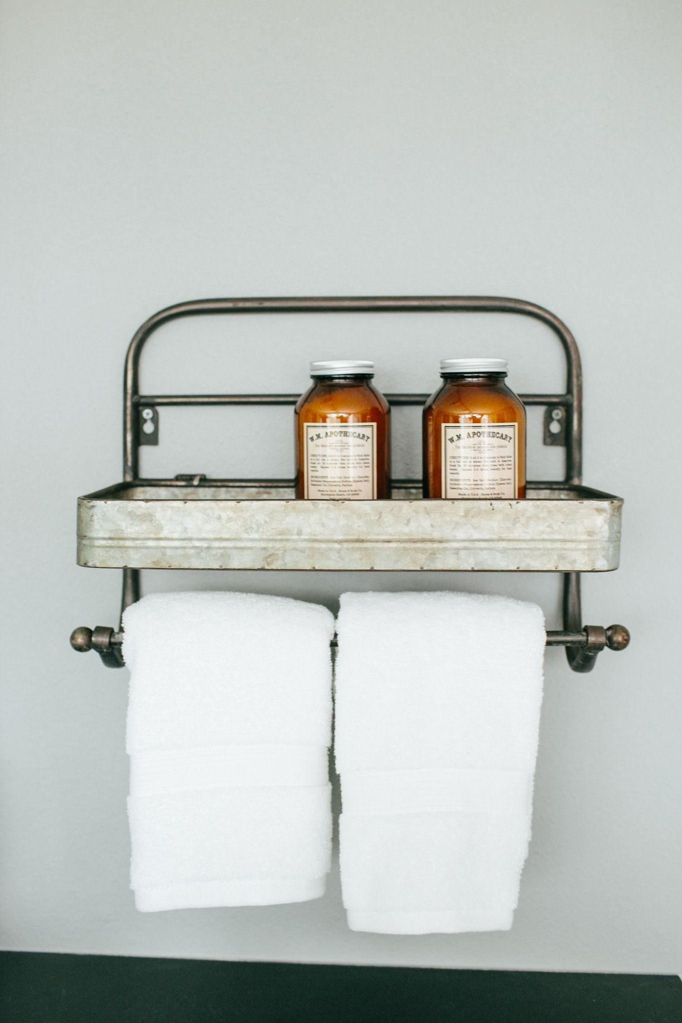 Towel Rack The Magnolia Market Towel Rack Bathrooms Remodel Magnolia Fixer Upper