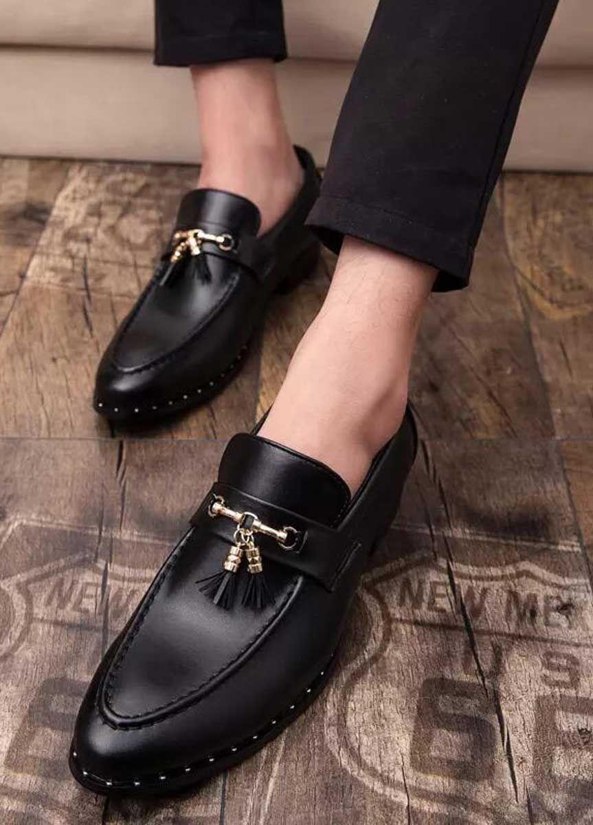 Cool Tiro Black Velour Slippers Velvet Loafers Men Dress Shoes Men S Slip On Shoes Leather Crystal Brooc Dress Shoes Men Mens Dress Loafers Velvet Loafers Mens [ 1000 x 1000 Pixel ]