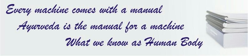 Our body manual