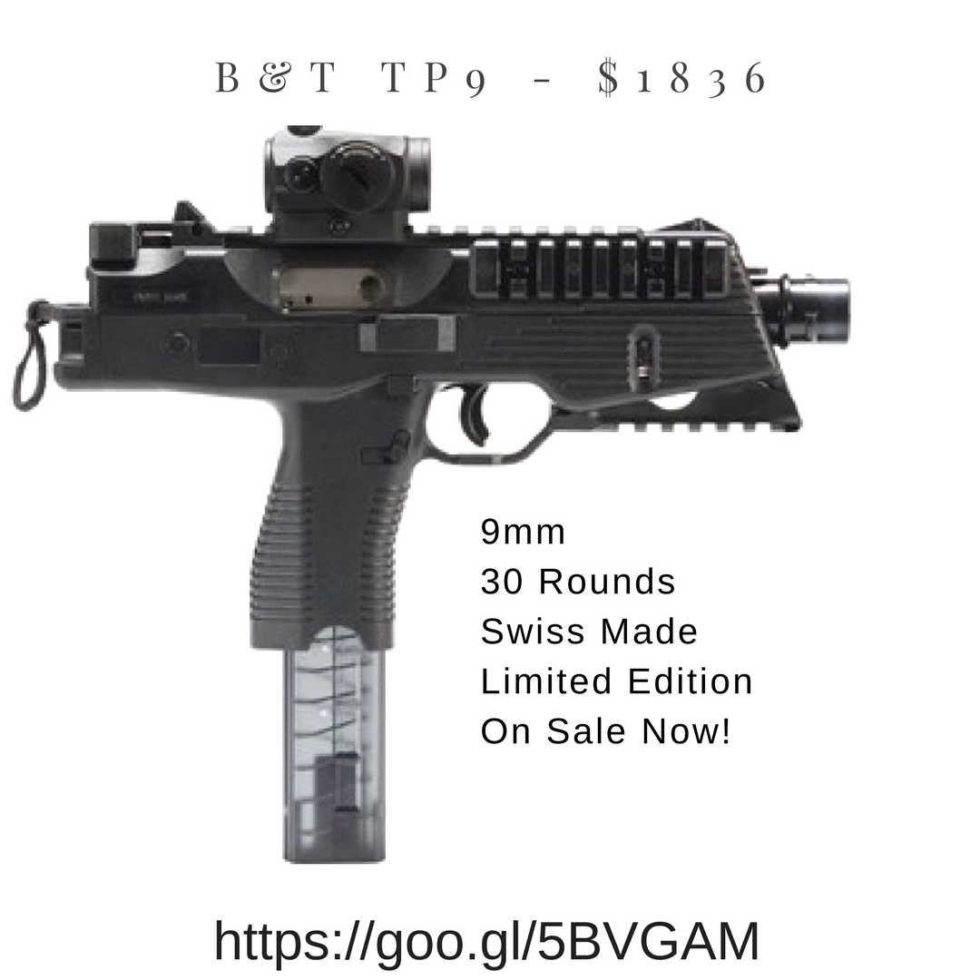 Pin On Semi Automatic Pistols The Smg Look