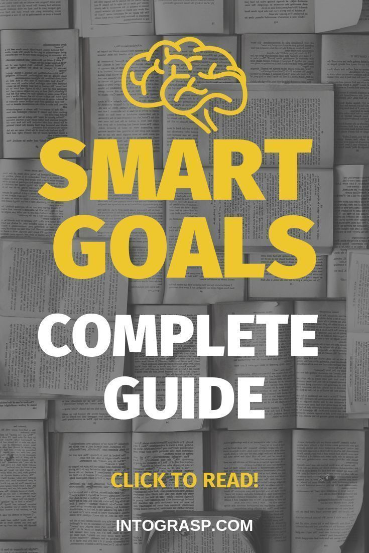 In our Smart Goals Complete Guide, you will find everything about smart goals. Also, you will find a lot of smart goals examples to use for your goal-setting. And the best part - you will get the FREE smart goals worksheet! #intograsp #smartgoals #goaldigger #goals #setgoals #lifegoals #mentorquotes
