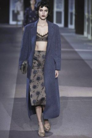 Louis Vuitton Ready To Wear Fall Winter 2013 Paris