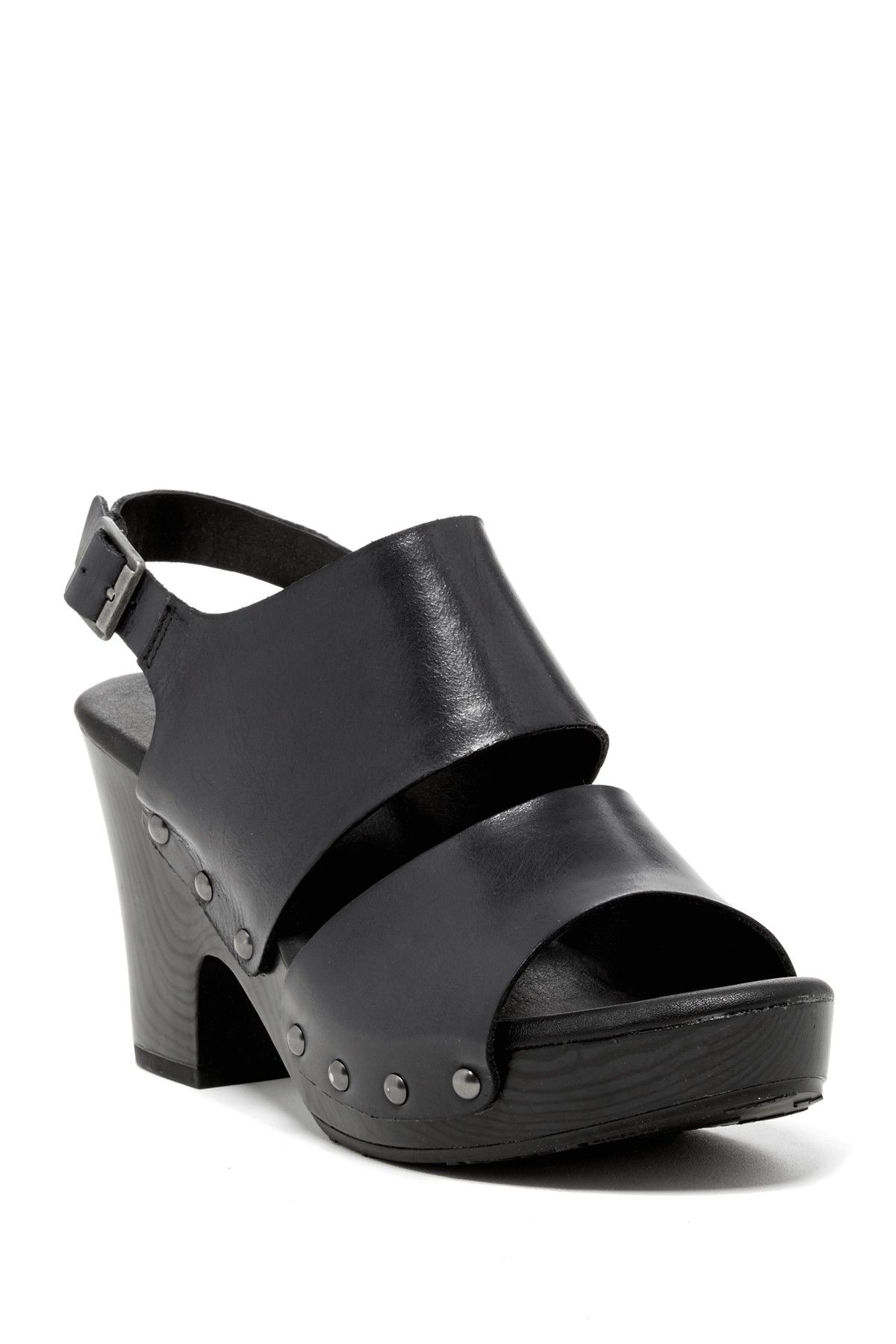 40d79eb51106f KORKS - Annaleigh Platform Clog at Nordstrom Rack. Free Shipping on orders  over  100.