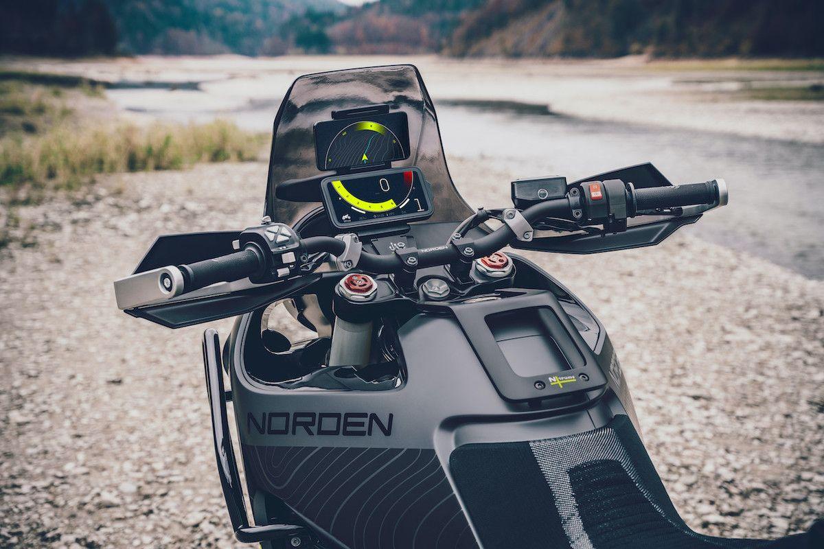 Retro Enduro Adventure Motorcycles Best Looking For 2020 In 2020