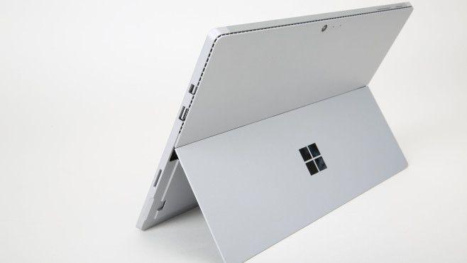 Surface Pro 4 - Edles Design