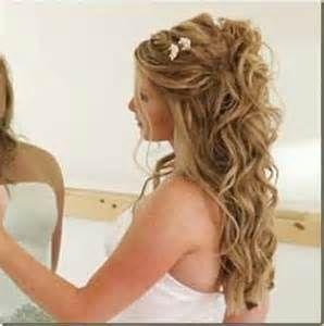 Pin De Sharon Mor En Peinados Peinados De Novia Peinados Semirecogidos Novia