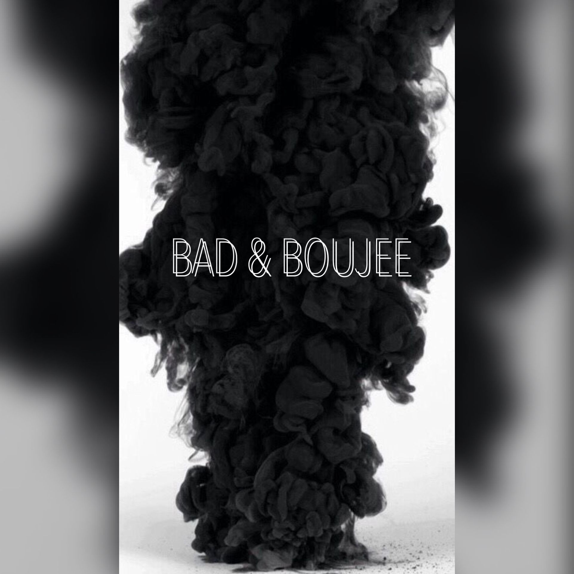 Bad And Boujee Wallpaper Bad And Boujee Aesthetic Pastel