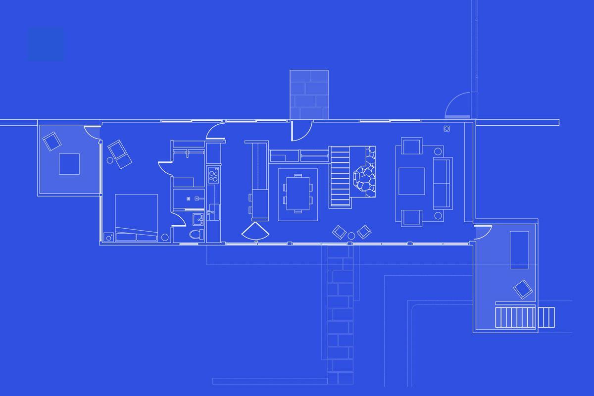 Marcel Breuer The Stillman House Wright Arquitectos