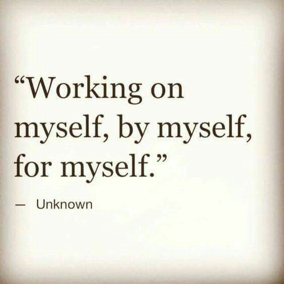 Moving On Quotes Finally I M On My Own And I Like It Me Quotes Inspirational Quotes Motivational Quotes
